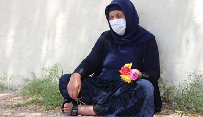 'Adalet' nöbetindeki Şenyaşar ailesinden 1 Mayıs mesajı: Sesimize ses katan vicdanlı insanlara selamlar