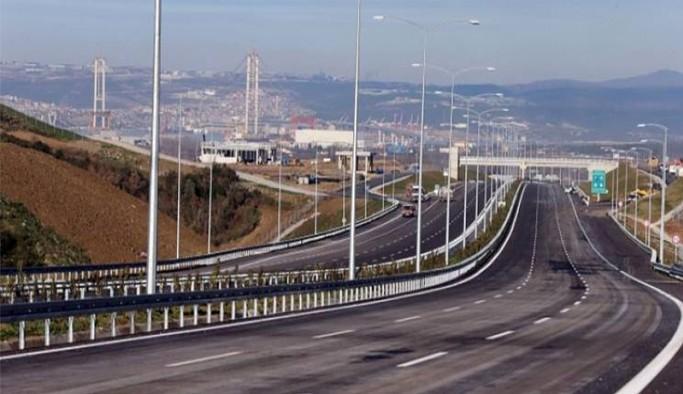 Adres yine değişmedi: Cengiz, Limak ve Rönesans'a toplam 842 milyonluk yeni ihale