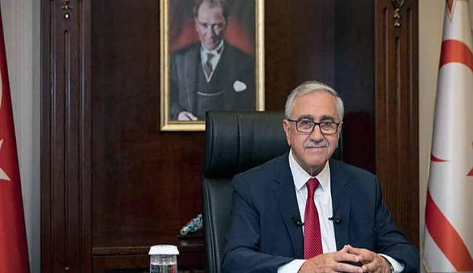 Akıncı: Böyle giderse KKTC'yi Türkiye'nin bir vilayeti olarak niteleyecekler
