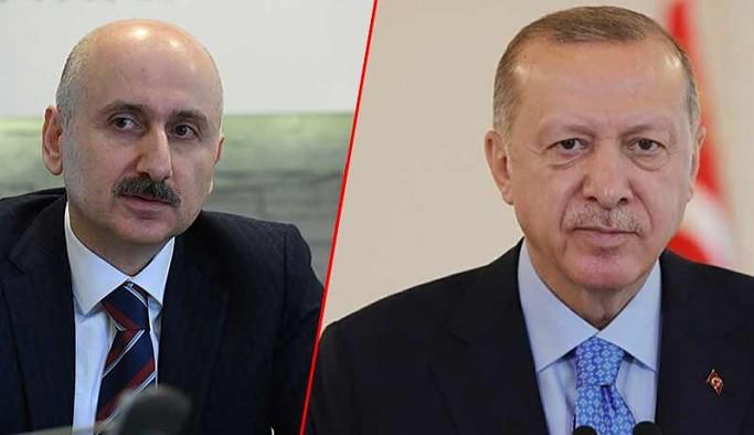 AKP'de 'Kanal İstanbul maliyeti' çelişkisi: Erdoğan kendi bakanını, bakan Erdoğan'ı yalanlıyor