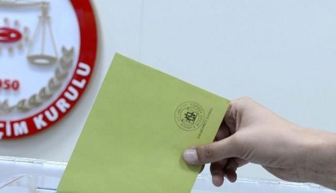AKP'den 'seçim barajı yüzde 7 olsun' önerisi