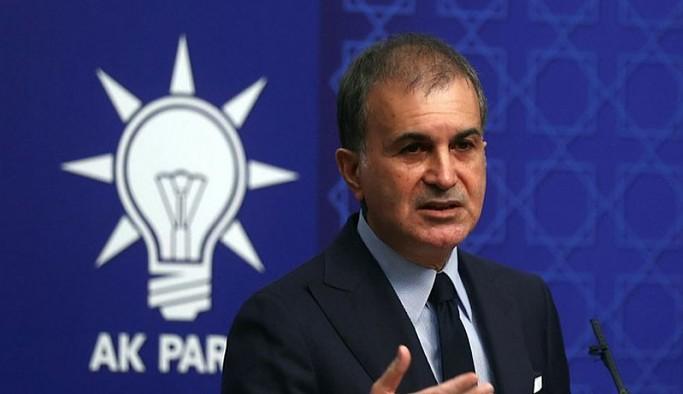 AKP'den 'Sedat Peker' açıklaması