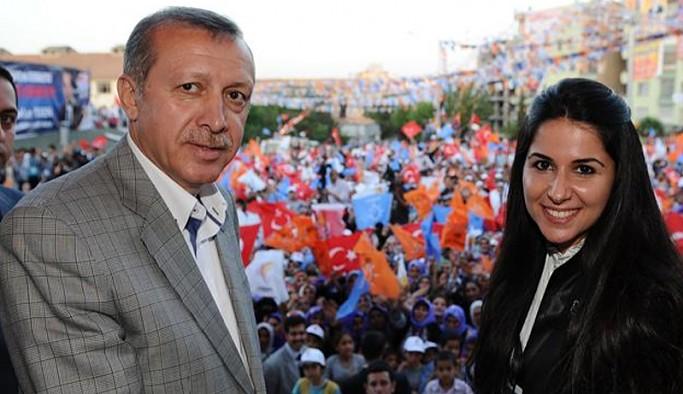 AKP Genel Sekreter Yardımcısı Sakar'a '4'lü koltuk'