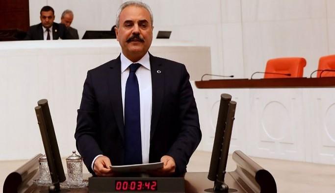 AKP'li Uysal Corona'dan hayatını kaybetti