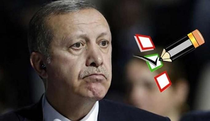 AKP'nin kaybettiği oylar kime gidecek?