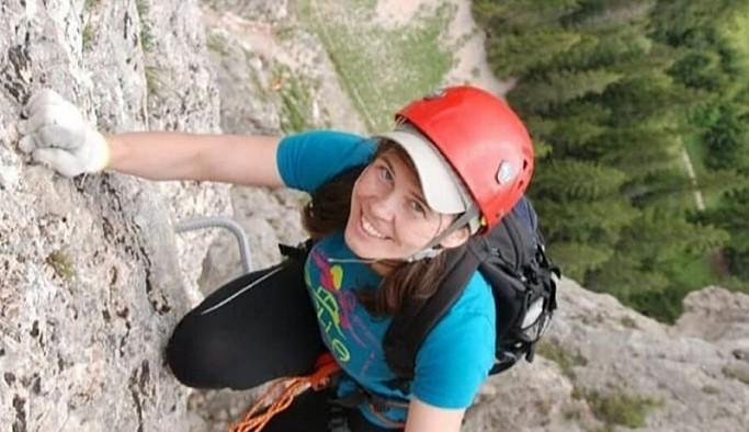 Antalya'da kayıp Ukraynalı kadın turistin cansız bedenine ulaşıldı