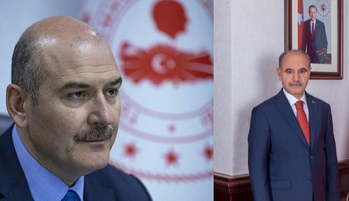 Bakan Soylu ve Emniyet Genel Müdürü hakında suç duyurusu: Suç işlemeye teşvik ettiler