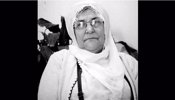 Barış Annesi Simanperi Akyıldız hayatını kaybetti