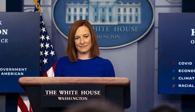 Beyaz Saray'dan iddialara yalanlama