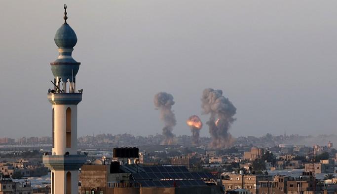 Biden'dan İsrail'e 735 milyon dolarlık silah satışına onay