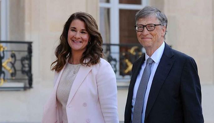Bill Gates 'yasak ilişki' yüzünden Microsoft yönetiminden ayrılmış