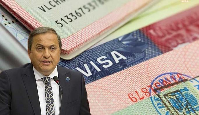 'C1 Vizesi ile insan kaçakçılığı' iddiası: Türkiye'ye gelip geri dönmüyorlar