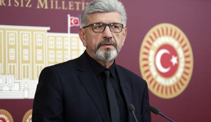 """CHP'li İslam: """"HDP Millet İttifakı içinde yer almalı"""""""