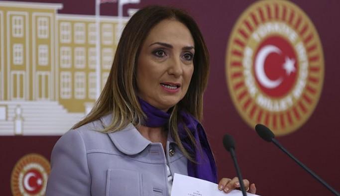 CHP'li Nazlıaka: İstanbul Sözleşmesi yürürlükteyken kadınları yeterince koruyamadı; çünkü uygulamadınız