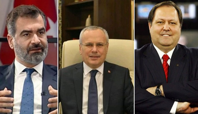 CHP'li Yavuzyılmaz bu kez AKP'li üç bürokratın PETKİM'den aldığı maaşı ifşa etti