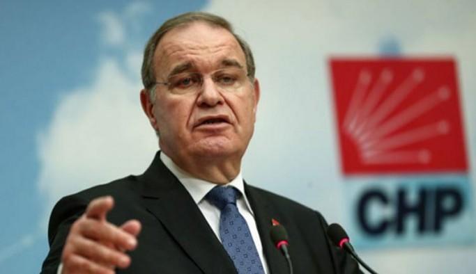 CHP Sözcüsü Öztrak: Milleti suç örgütü elebaşının açıklamalarına mahkum etmeyin