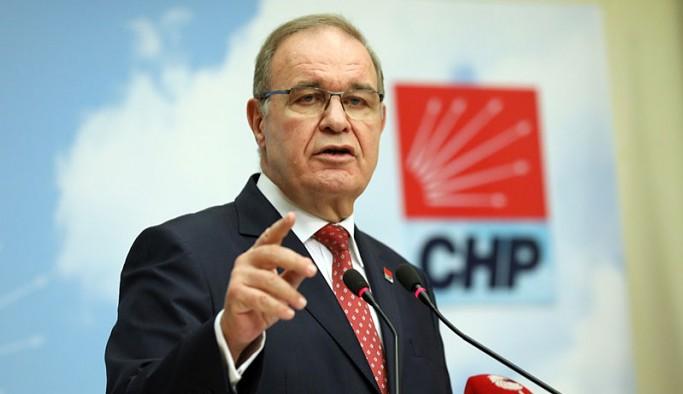 CHP, 'yeni anayasa' hazırlığını tamamladı: Sistem değişikliği ile ilgili görüşlerimizi açıklayacağız