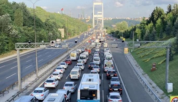 Cumhurbaşkanı Kararı: Bayramda köprü ve otoyollar ücretsiz