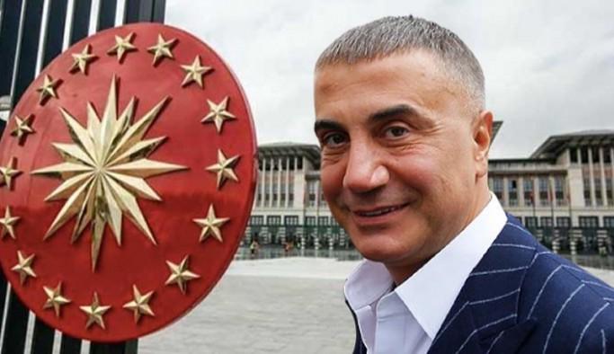 Cumhurbaşkanlığı'ndan Sedat Peker açıklaması