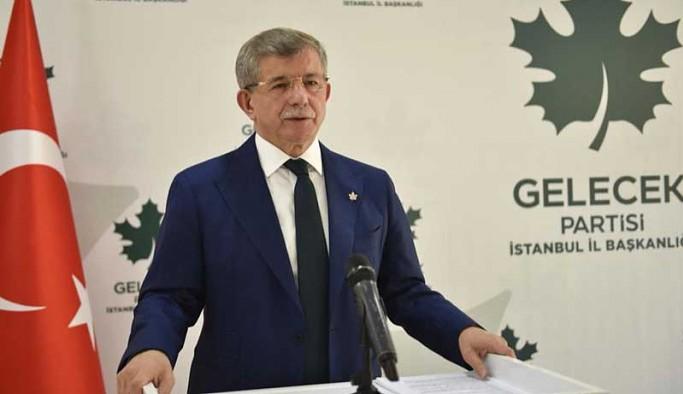 Davutoğlu'ndan Bahçeli'ye 'Türkiye'nin gerçek gündemi' tepkisi