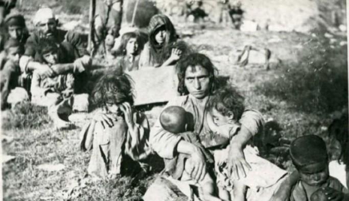Dersim Katliamı'nda hayatını kaybedenler 19.37'de anılacak