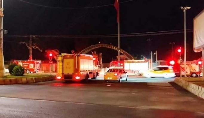 Diyarbakır 8. Ana Jet Üs Komutanlığı'na yönelik saldırıyı HPG üstlendi