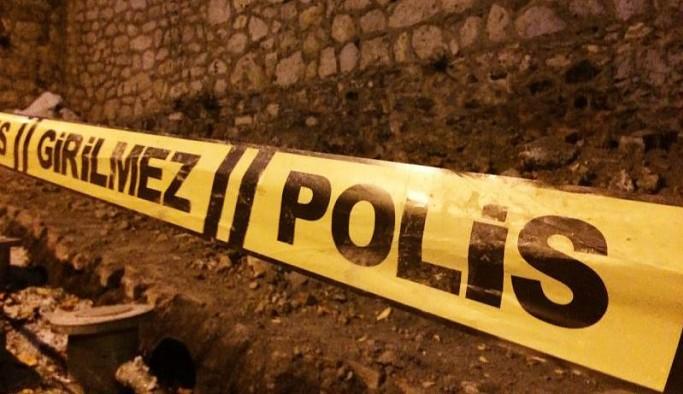 Diyarbakır'da 62 yaşındaki bir kişi silahla öldürülmüş halde bulundu