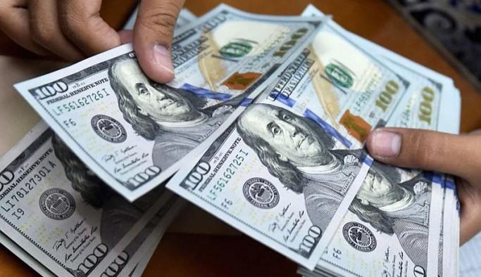 Dolar/TL, 8,50 seviyesinin üzerine çıktı