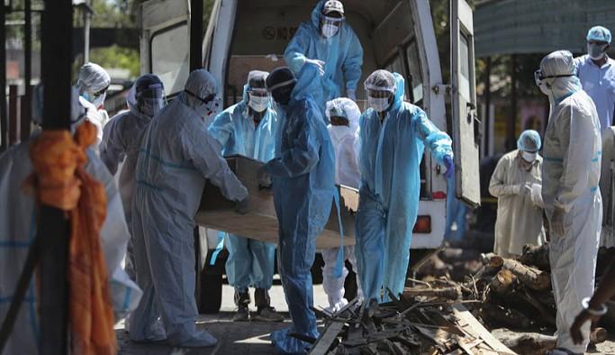 Dünya Sağlık Örgütü: Pandemi önlenebilirdi