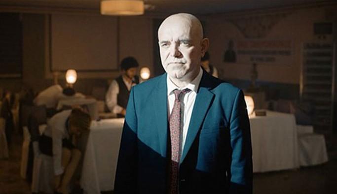 Ercan Kesal'ın yazıp yönettiği 'Nasipse Adayız', Belgrad Film Festivali'nden ödülle döndü