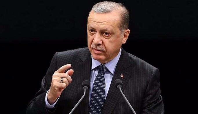 Erdoğan: 1 Mayıs'ı 'emek ve dayanışma günü' olarak biz ilan ettik