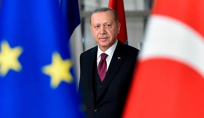 Erdoğan: AB'nin önündeki en büyük engel stratejik sabır ve vizyon eksikliğidir