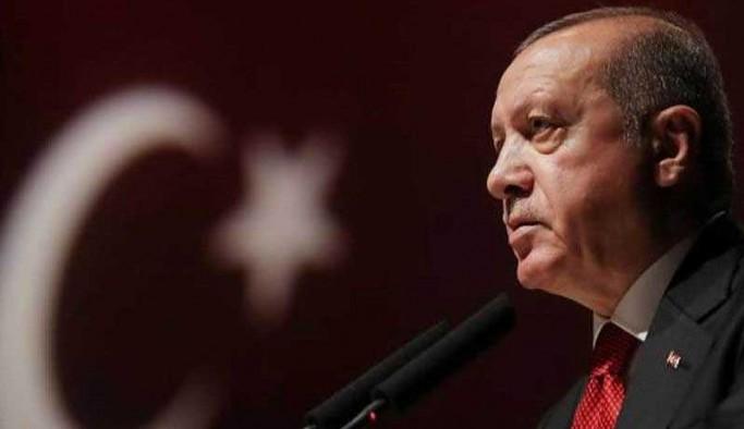 Erdoğan 'kademeli normalleşme' takvimini açıkladı