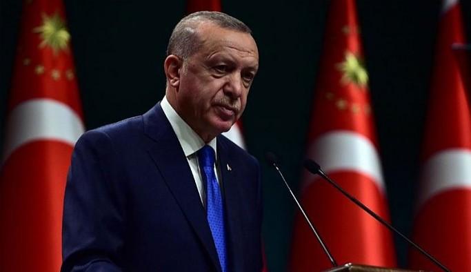Erdoğan'dan İsrail'e tepki: Zalim, terör devleti