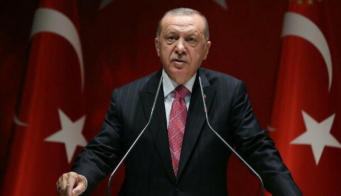 Erdoğan'dan Kıbrıs müzakereleri açıklaması: İki ayrı devlet kabul edilmeli