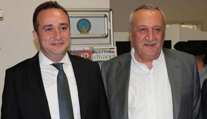 Erdoğan için 'Allah gibi' diyen Ağar'a AKP'de yeni görev