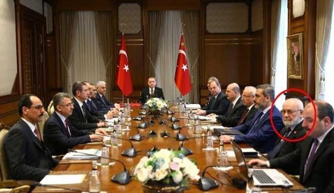Erdoğan'ın danışmanlığından SADAT'ın kuruculuğuna... Kayıt dışı silahların akıbeti belirsiz