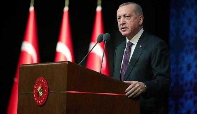 Erdoğan TRT'nin yeni kanalını tanıttı, 19.19'a çağrı yaptı