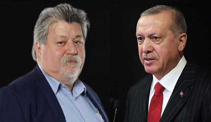 Erdoğan'ın açıklayacağım dediği 'üst düzey' ismi, gazeteci Nesin ondan önce açıkladı
