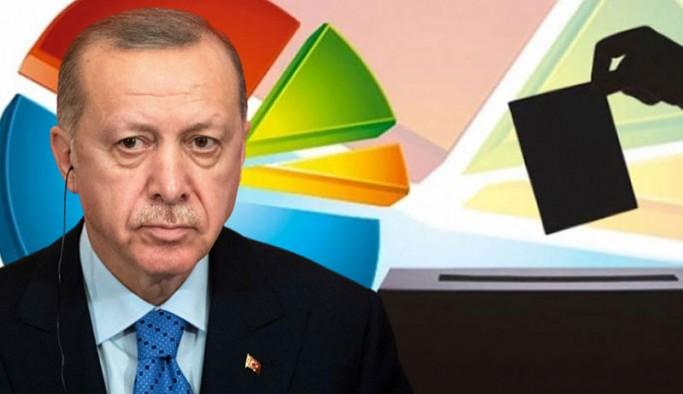 Eski AKP'li vekil Ocaktan: Sipariş anketler, Erdoğan'ı asla mutlu etmeyecek
