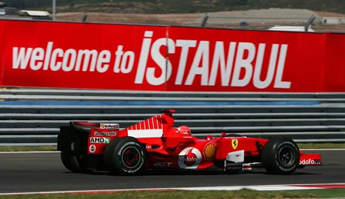 F1 yönetimi açıkladı: İstanbul Grand Prix'i resmen iptal edildi