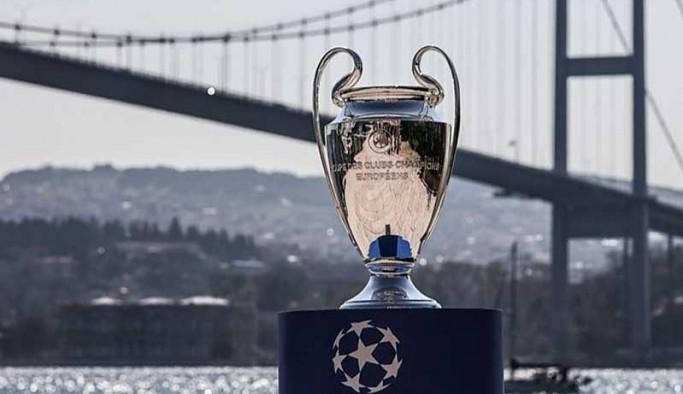 Flaş iddia: Şampiyonlar Ligi Finali Türkiye'den alındı