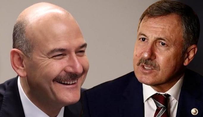 Gelecek Partili Özdağ: Süleyman Soylu istifa etmeli ve yargılanmalı