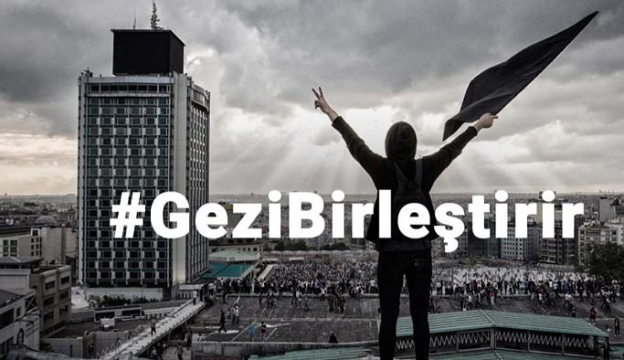 Gezi Davası'nın birleştirme kararına yanıt: Gezi birleştirir
