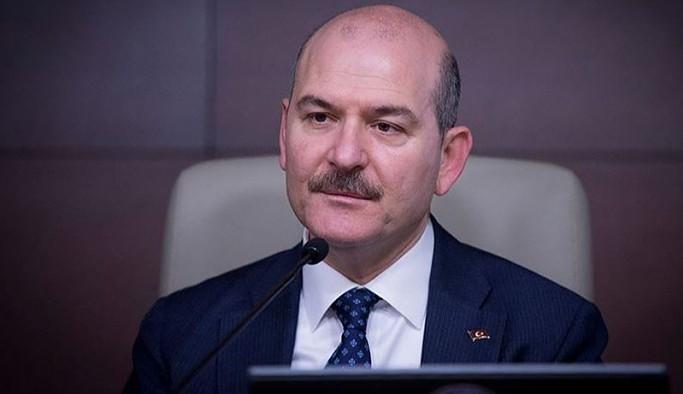 Görevini sürdürecek iddiası: Erdoğan ve Bahçeli, Soylu'ya arka çıktı