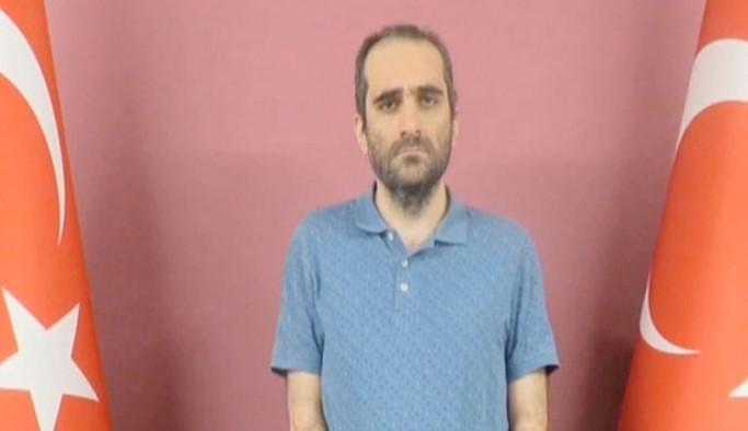 Gülen'in yeğeni yakalanarak Türkiye'ye getirildi