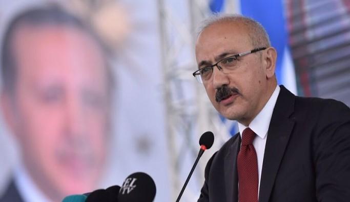 Hazine Bakanı'ndan 'FETÖ'nün para trafiği' sorularına 'sır' yanıtı