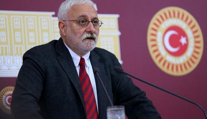 HDP: Linç girişimlerinin tamamının sorumlusu Cumhur İttifakı'dır