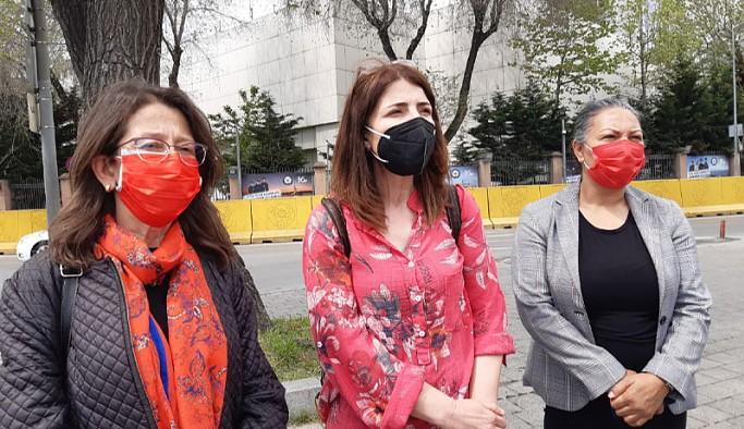 HDP Milletvekillleri: İşçiler, öğrenciler gözümüzün önünde işkence ile gözaltına alındı