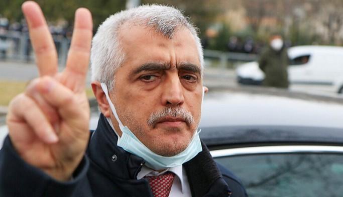 HDP'nin Gergerlioğlu'na gönderdiği mektup verilmedi